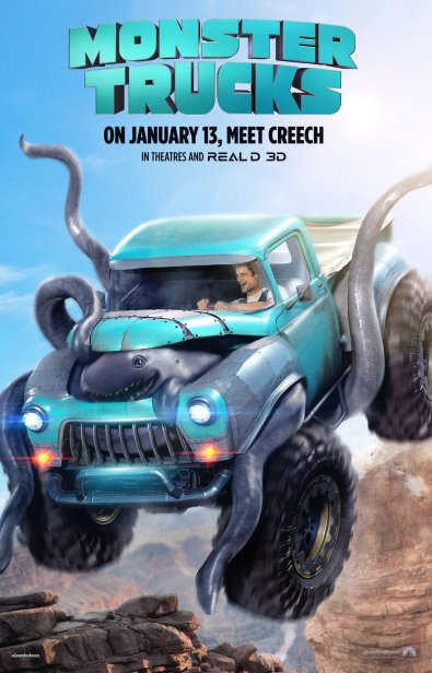 monstertrucksposter